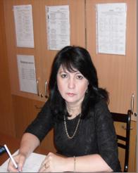 Аскерова