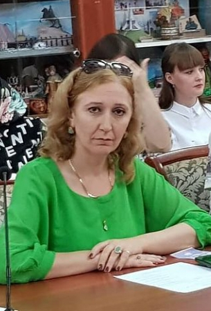 Халилова Айша Абдулкадыровна