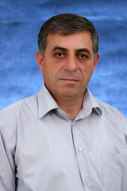 Ибрагимов Загиди Мухтарович
