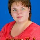 Дубнова Наталья Вячеславовна