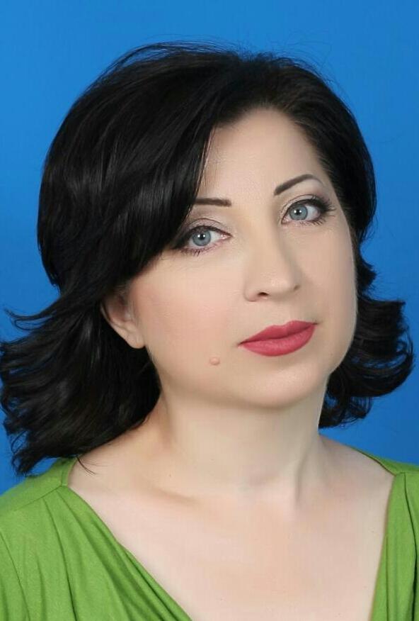 Богандова Эльмира Камиловна